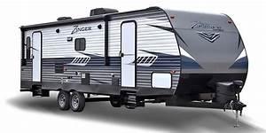 2019 Crossroads Zinger  Travel Trailer