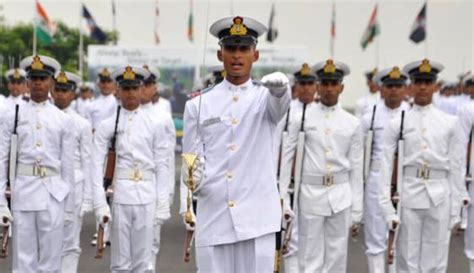 Indian Navy Sailor Entry Ssr February 2018 Batch Apply