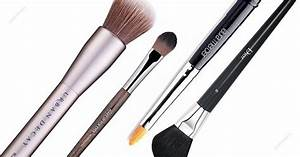 Best Makeup Brushes For Your Face