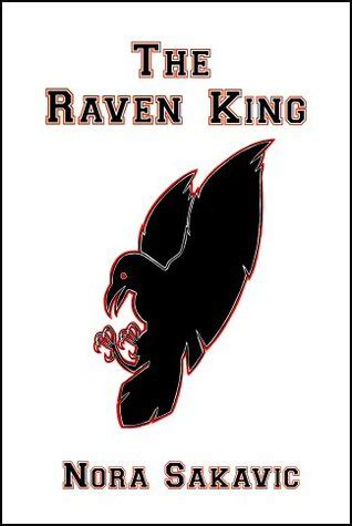 raven king    game   nora sakavic