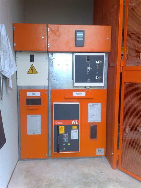 manutenzione cabine elettriche media tensione elettrosil s r l impianti elettrici cabine elettriche