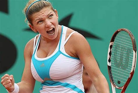 Get the latest stats and tournament results for tennis player Simona Halep on ESPN.com.