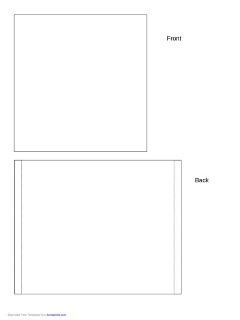 cd envelope template   templates   word