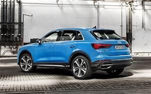 Audi Q3 2018 Date De Sortie : audi q3 2019 les prix du suv compact enfin d voil s l 39 automobile magazine ~ Medecine-chirurgie-esthetiques.com Avis de Voitures