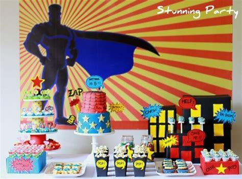 41 Amazing Superhero Birthday Parties  Spaceships And. Chairs For Your Room. Living Room Pictures Ideas. Conference Room Webcam. Dining Room Chairs With Casters. Cottage Bedroom Decor. Decorating A Nursery. Room For Rent Dc. Foxwoods Hotel Rooms