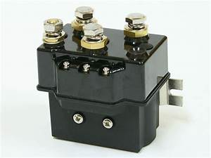 Heavy Duty Solenoid Winches 12v 450amp For Atv 4x4 Truck Winch Boat Anchon Winch 5453003456278
