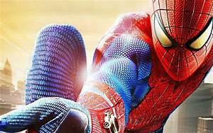 Spider-Man Wallpaper HD - WallpaperSafari