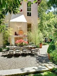 idee deco jardin avec cailloux veglixcom les With comment amenager sa piscine 8 creer le plus beau jardin avec le gravier pour allee