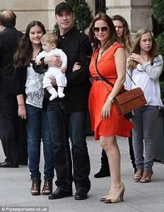John Travolta gay rumours: More drama as old cross ...