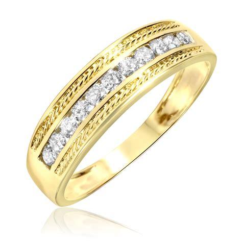 amazing mens gold wedding bands under 100 matvuk com