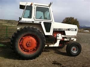 1982 Case Ih 2090 Tractors - Row Crop   100hp