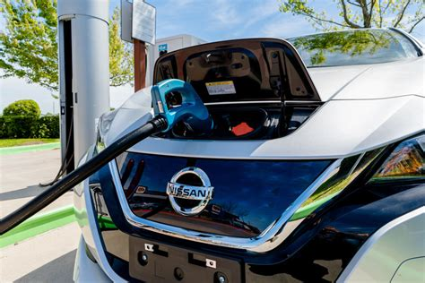 Most Popular Electric Car by Nissan Leaf The Most Popular Electric Car Best