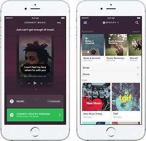 You can now enjoy your Spotify music with lyrics from ...