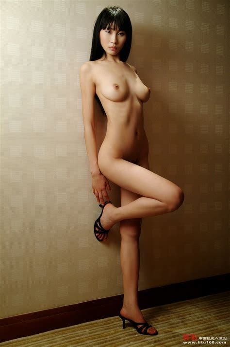 chinese nude Model Wei Wei 03 [litu100] 18 gallery photos Cngirl47
