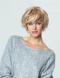 Coiffure Carré Court Dégradé : modele coiffure coupe carre court ~ Melissatoandfro.com Idées de Décoration