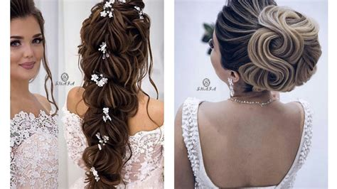 romantic wedding hairstyles  youtube