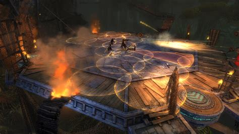 Three Years After Launch, Guild Wars 2's First Raid ...