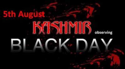 APHC reiterates call for strike, Black Day on August 5 in ...
