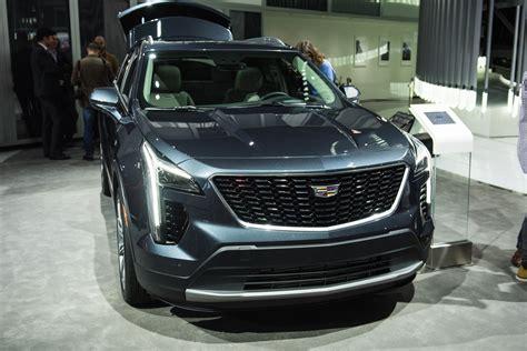 2019 Cadillac Xt4 Premium Luxury Live Mega Photo Gallery