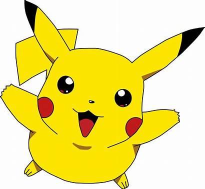 Pikachu Garden Saudi Found Pokemon Smile Prince