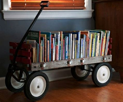 39 Modèles De Meuble Bibliothèque D'enfant Archzinefr