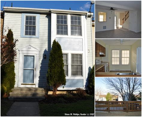 3 Bedroom Townhouse For Sale Near Westminster, Md