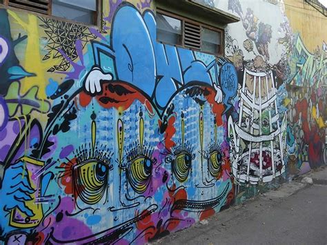 Graffiti Yogyakarta : Nside 193. Yogyakarta, Indonesia