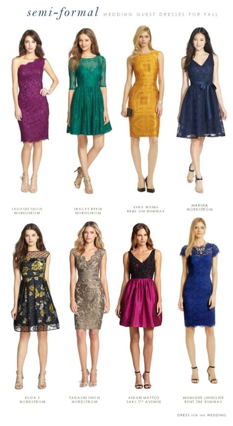 25+ best ideas about Semi formal wedding attire on ...
