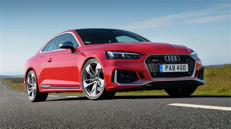 Review Audi Rs5 by Review 2017 Audi Rs5 Coupe Review