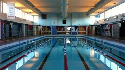 active east lothian swimming development