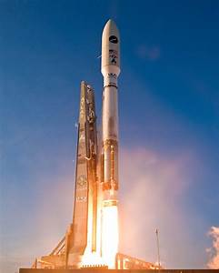U.S. May Seek License for Russian Rocket Engines - Defensetech