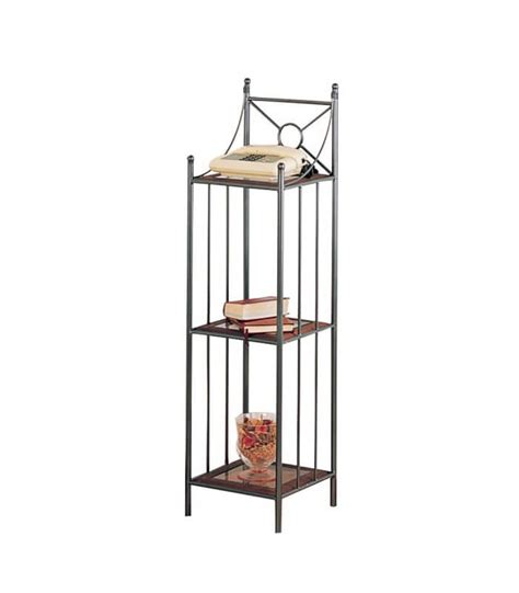 Etagere Ferro by Etagere Stile Liberty In Ferro Battuto