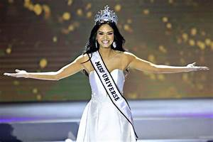 How to Watch Miss Universe 2017 65th Contest Live Stream ...  Contest