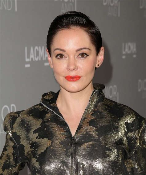 Rose McGowan calls out 20th Century Fox for 'X-Men ...