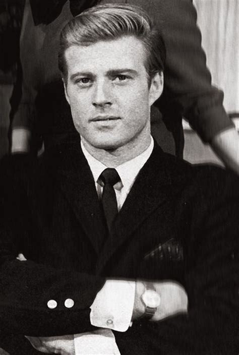 robert redford zitate young robert redford robert redford in 1964 eye candy