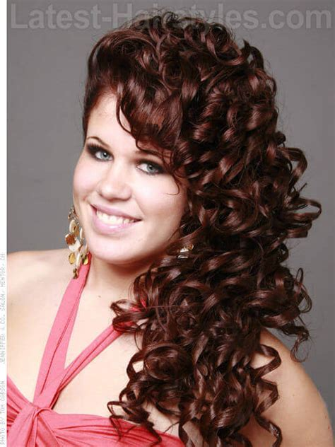 33 simple hairstyles for long hair for the lazy girl