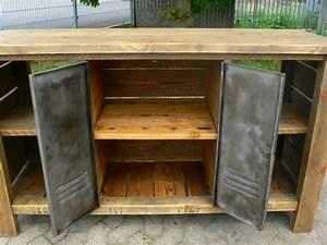 Kommode Industrial Style : der artikel mit der oldthing id 39 25446937 39 ist aktuell nicht lieferbar ~ Markanthonyermac.com Haus und Dekorationen