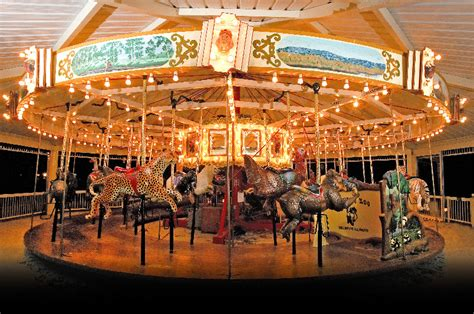 zoo scovill carousel decatur adoptions memberships