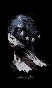Mobile Phone Wallpaper – 1776 United