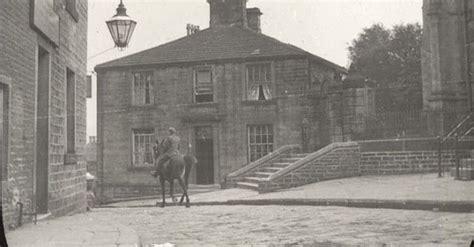 the Brontë Sisters   Bronte sisters, Street scenes, Old photos