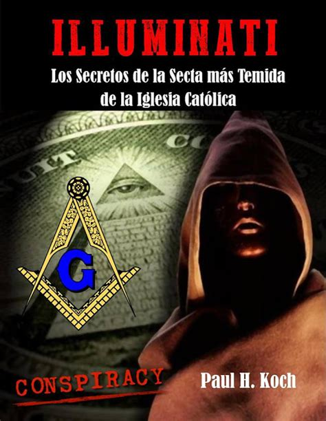 Libro Illuminati by Editorial De La Casa De Tharsis Illuminati Paul H Koch Pdf