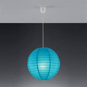 trio lighting pendant light with turquoise shade next day delivery trio lighting pendant light