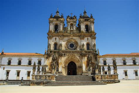 cuisine au portugal tomar batalha alcobaça monastères du patrimoine mondial