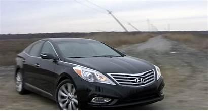 Hyundai Grandeur Database