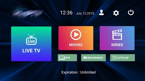 myiptv smart app for android apk