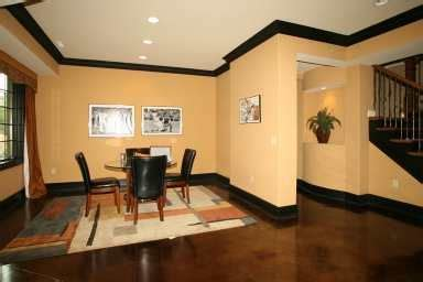 decorating inspiration crown molding   home