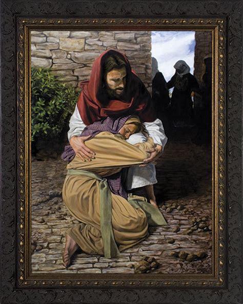 Forgiving Sin (a Prodigal Daughter) By Jason Jenicke