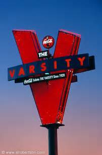 The Varsity Restaurant Atlanta GA