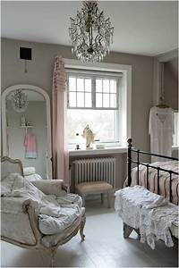 Romantic, Country, Bedrooms