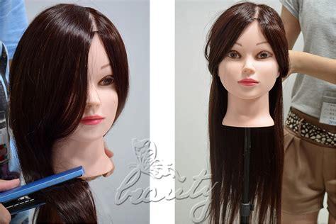 12 Styles Salon Hairdressing Practice Head Mannequin